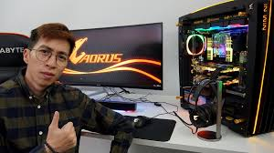 Nên chọn mua cây máy tính chơi game bao nhiêu tiền | Cây Workstation - Game  - Đồ Họa