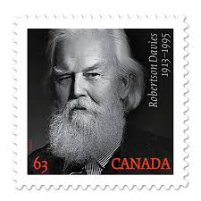 robertson davies group read apriljune category challenge  fifth business in particular has appeared on many recommended reading lists such as peter boxallsbooks list
