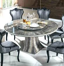 round marble dining table set black and chairs top uk