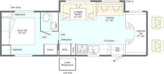itasca rv floor plans floor plans elegant p s of lovely itasca sunrise rv floor plans
