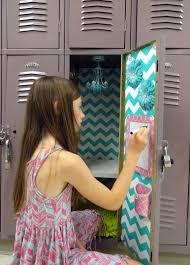 5 simple steps to decorating a fabulous locker with locker lookz rachel teodoro