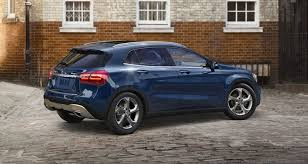 Rigorous inspection 6 model years or newer less than 75,000 miles. 2020 Mercedes Benz Gla 250 Price Trims Specs Mercedes Benz Of Colorado Springs