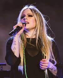 Avril Lavigne discography - Wikipedia