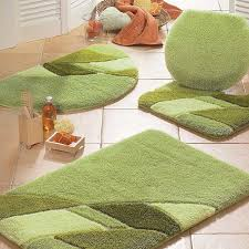 Bathroom Floor Rugs Bahtroom Guide To Modern Bathroom Mats And Rugs Shopping Grey