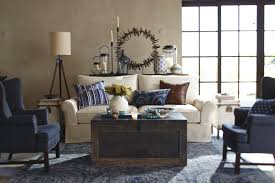 Pottery Barn For Living Room Stunning Living Room Ideas Pottery Barn Style Images Design Ideas