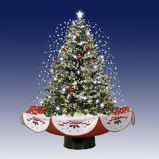Tabletop Christmas Tree | Christmas Lights Decoration