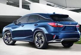 2018 lexus rx 350l.  350l 2018 lexus rx engine news auto suv inside lexus rx 350l