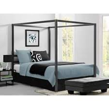 Buy Canopy Bed, Queen Online at Overstock.com | Our Best Bedroom ...