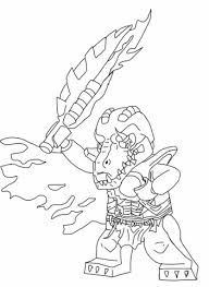 Small Picture Lego Legend of Chima color pages My Free Coloring Pages
