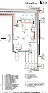 vw wiring diagrams 1 2