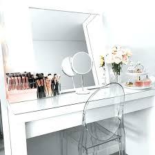 Small makeup vanities vanity lights Lighted Mirror Makeup Desk With Mirror Mirror Makeup Desk With Mirror Small Makeup Desk Mirror Interior Design Vanity Erictsangco Makeup Desk With Mirror Mirror Makeup Desk With Mirror Small Makeup