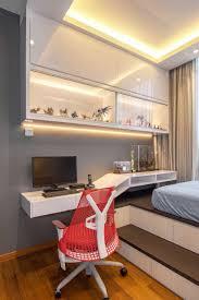 Kids Bedroom Furniture Singapore Elegant Contemporary Apartment In Singapore Singapore