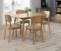 square dining table for 4. Johansen Scandinavian 1.3m Fixed Dining Table - Natural | Interior Secrets Square For 4 T