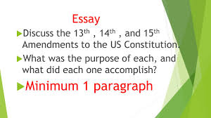 chapter reconstruction test review carpetbaggers p 31 essay 61557 discuss