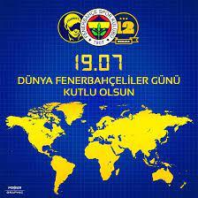 Dünya Fenerbahçeliler Günü fotoğrafları   Dünya Fenerbahçeliler Günü  görselleri foto galerisi 1. resim