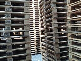 Pallets Home