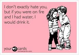 I dont exactly hate you but... | Funny Dirty Adult Jokes, Memes ... via Relatably.com