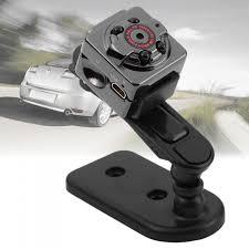 <b>SQ8</b> 1080P HD Mini Camera w/ 12m <b>Infrared Night Vision</b> - Free ...