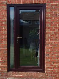view larger image rosewood timber door in blyth northumberland