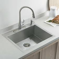 Shop Kitchen U0026 Bar Sinks At LowescomKitchen Sink Buying Guide