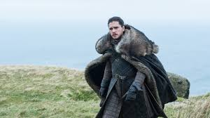 here s how to make jon snow s game of thrones cape from an ikea rug