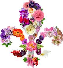 history of floral design powerpoint fleur de lis floral pa custom floral design special events