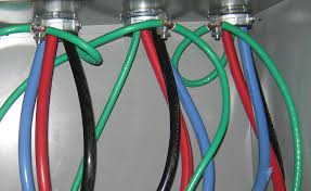 raceway selection and installation for pv systems part one Auxially Gutter Wiring Diagram grounded metal conduits