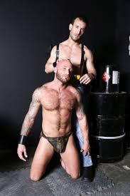 The Men of Gay Porn 2