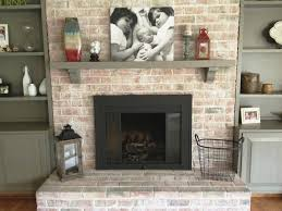 brick fireplace makeover ideas makeovers inspirational simple ugly rh braovic com fireplace makeover ideas pictures fireplace