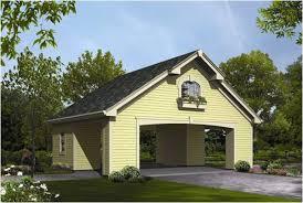 house plans with separate garage diy 2 car ostova