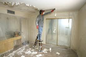 hiring a contractor to do the work