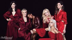 there is a strength in vulnerability the actress roundtable
