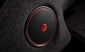 fiat turbo beats by dr dre speaker wallpaper full hd