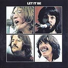The Beatles Let It Be Amazon Music Stunning Dnload Georgeous The Beatles