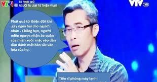 Image result for tiến sĩ đặng hoàng giang