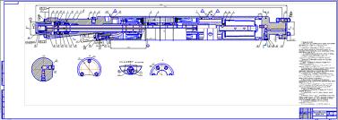 УЭЦН с модернизированной конструкцией протектора кабеля  УЭЦН с модернизированной конструкцией протектора кабеля электродвигателя Курсовая работа Оборудование для добычи и подготовки