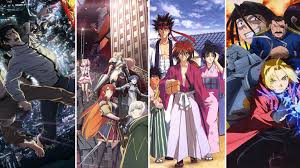 This anime series adapted pretty well from the manga, although only focuses the first few manga 4. Best Anime On Amazon Prime Video Den Of Geek