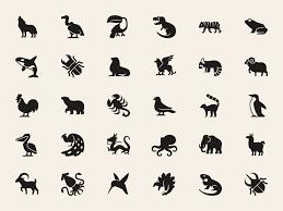 Animal Icon 5000 Free Iphone Animals Icon Set By Iconshock On Dribbble