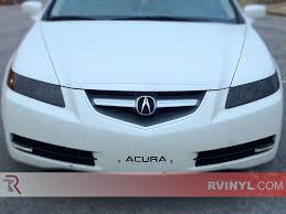 acura tlx 2008 custom. acura tl 20042008 tinted headlights tlx 2008 custom