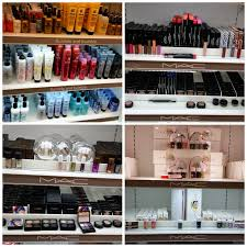 the cosmetics pany at bicester village designer outlet centre