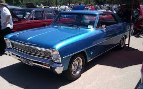 All Chevy chevy 2 : File:1966 Chevrolet Chevy II Nova Sport Coupe.jpg - Wikimedia Commons
