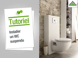 Meuble Habillage Wc Suspendu Leroy Merlin