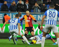 MAÇ SONUCU | Kasımpaşa Galatasaray 0-3 | Zirveye dev adım! Farklı yendiği  rakibini ateşe attı! – Spor Haberleri