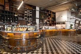 Bread Street Kitchen St Pauls TwelvePointFivePercent