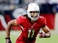 Injury report: Larry Fitzgerald 'highly likely' to play - NFL.com
