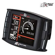 Amazon.com: Bully Dog - 40420 - GT Platinum Diesel Diagnostic and ...