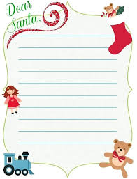 free christmas templates to print free christmas letter templates incl theta printable letters free
