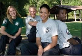 Gap Year Program Americorps Nccc On Teenlife