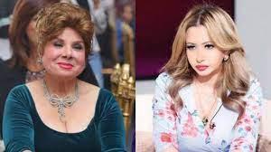 فادية عبد الغني تفتح النار على مي العيدان بعد سخريتها منها: عندها حقد وغل  وغيرة