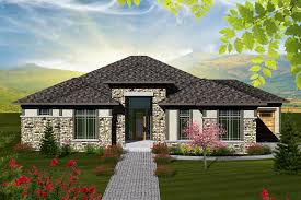Ranch Style House Plan   Beds   Baths Sq Ft Plan
